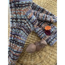 Handmade socks 39-40